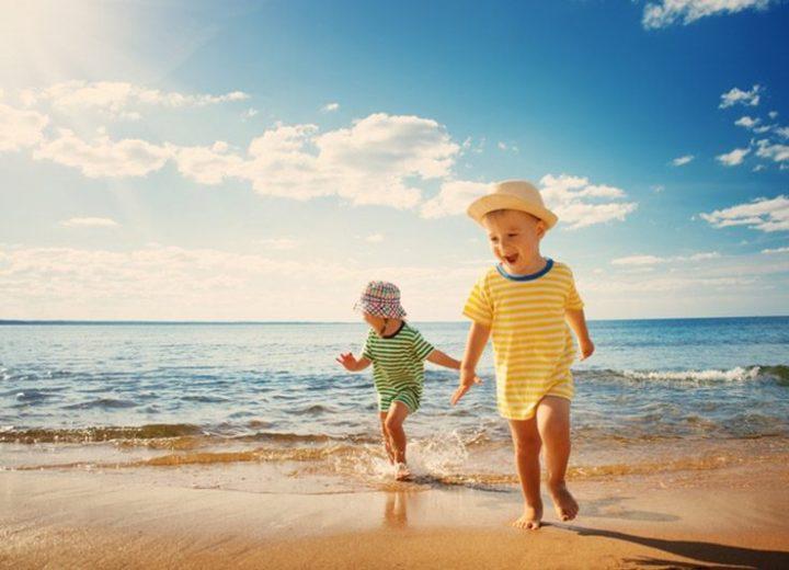 Vacanze: Bimbi Gratis
