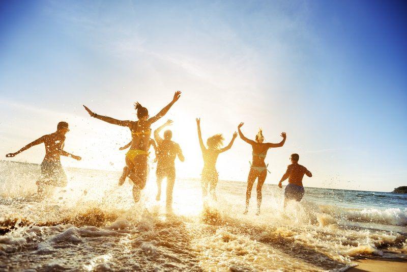 Vacanze in Gruppo